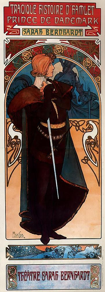 Hamlet 1899